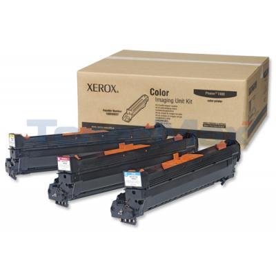 XEROX PHASER 7400 IMAGING UNIT KIT CMY